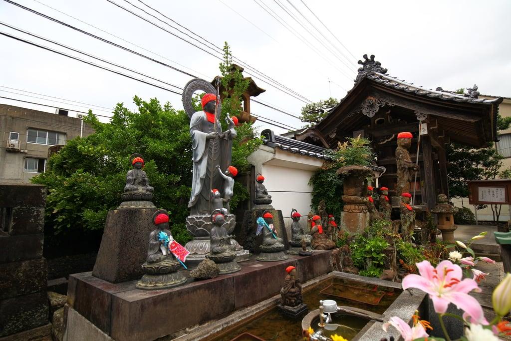 善光寺(島根県)