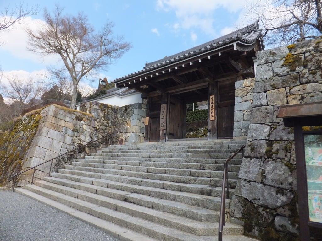 三千院門跡(京都府)