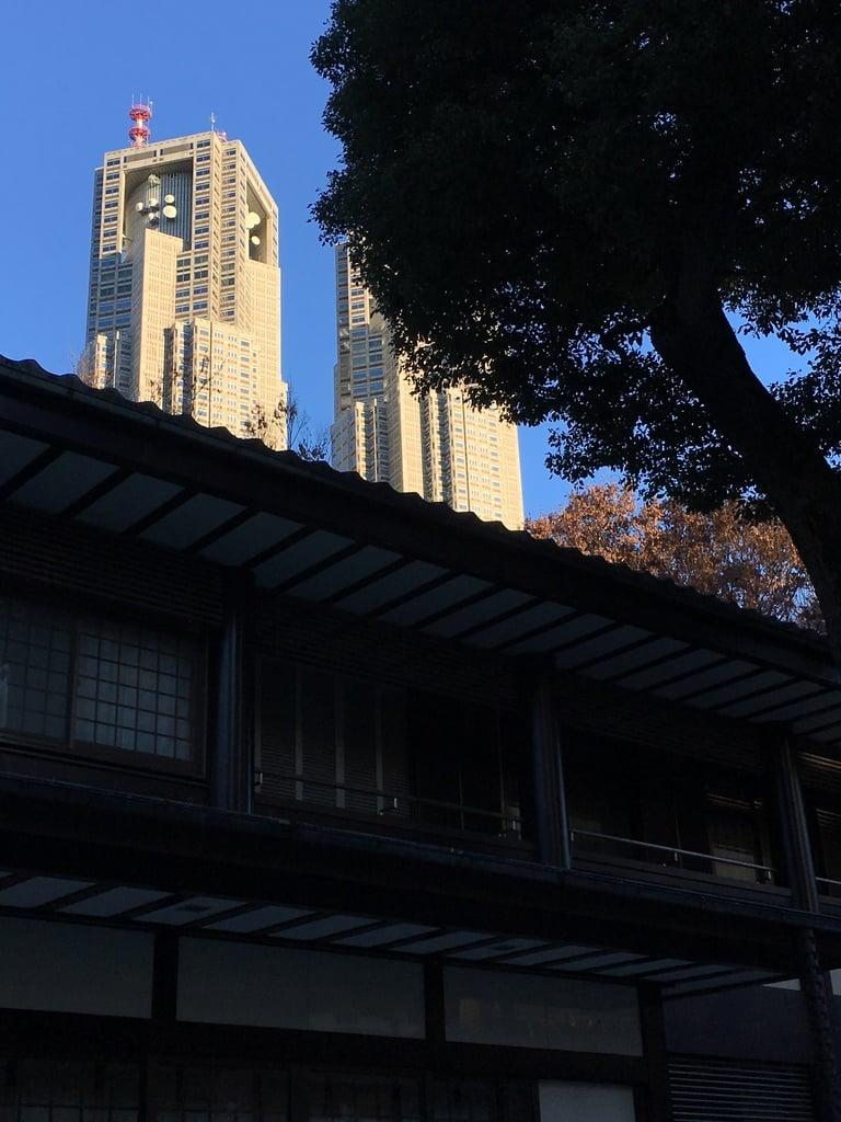 熊野神社の建物その他