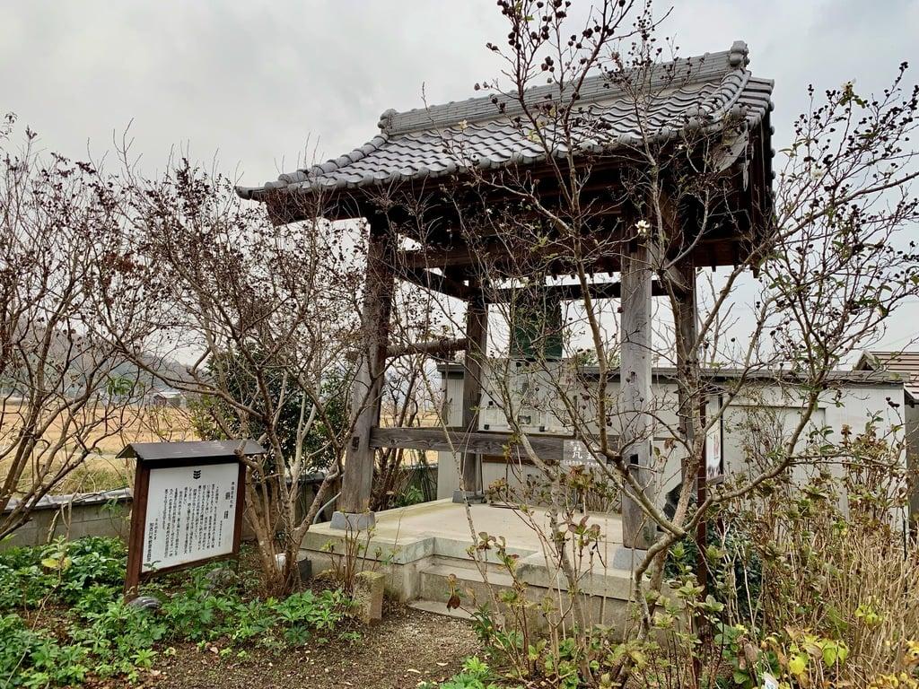 円照寺の建物その他