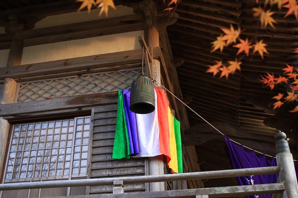 浄善寺(島根県粕淵駅)