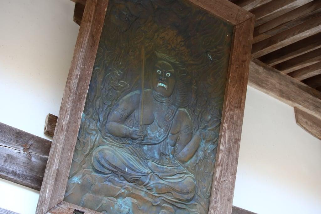 峯寺の芸術