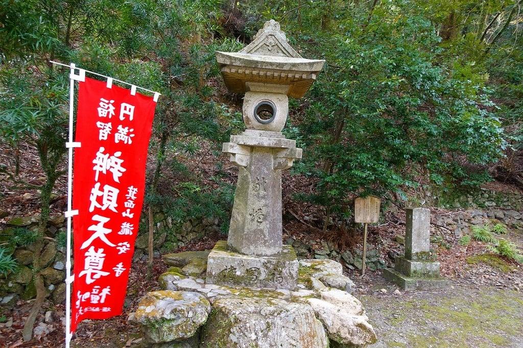 瀧安寺の建物その他