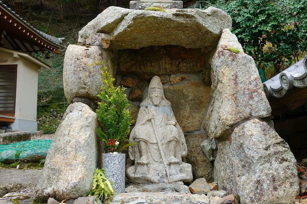瀧安寺(大阪府)