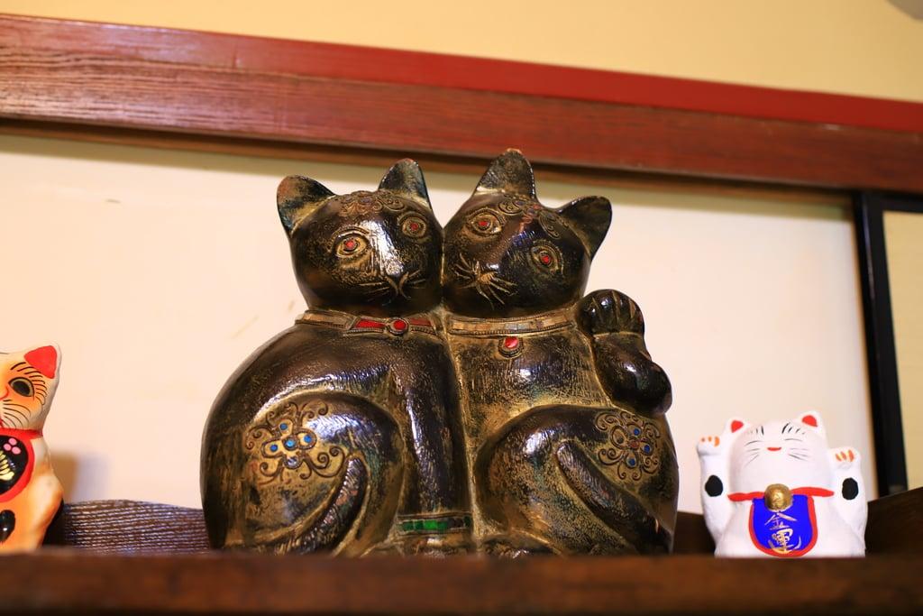 雲林寺の境内・文化財