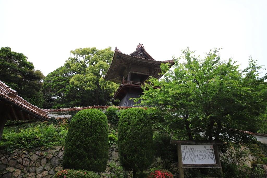 多陀寺のその他建物(島根県下府駅)