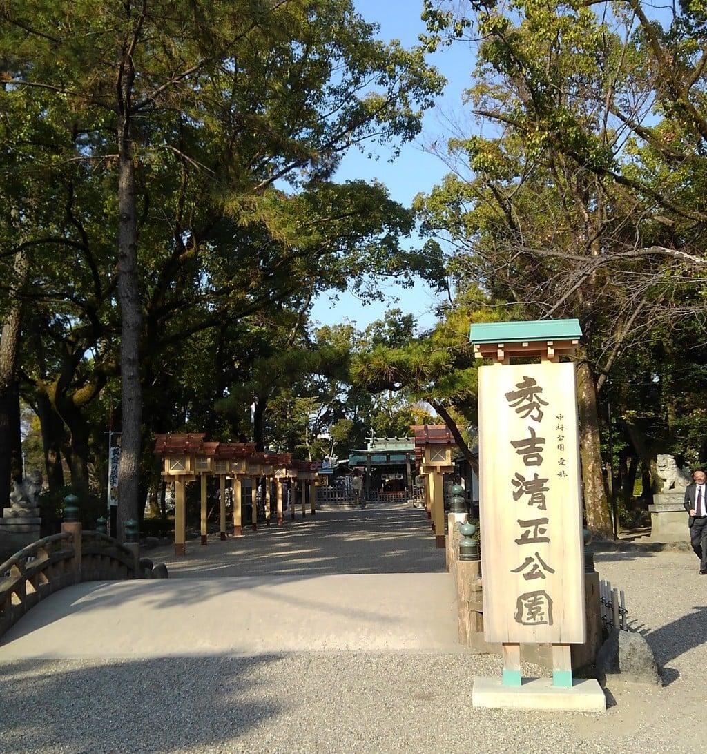 豊國神社のその他建物(愛知県中村公園駅)