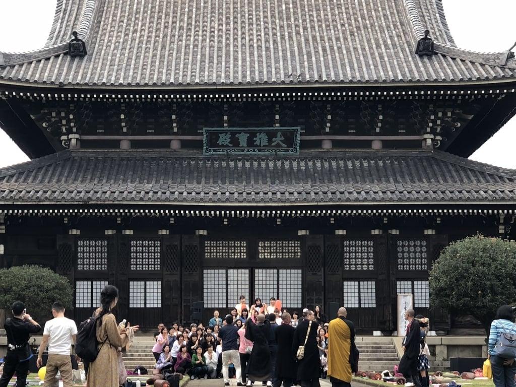 総持寺のその他建物(神奈川県鶴見駅)