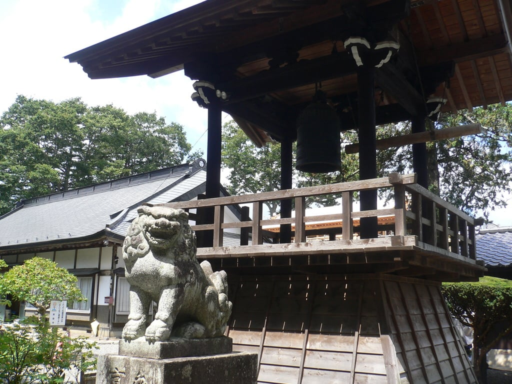 常堅寺の建物その他
