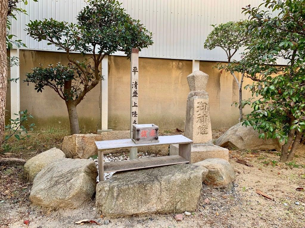 厄除の宮 駒林神社の建物その他
