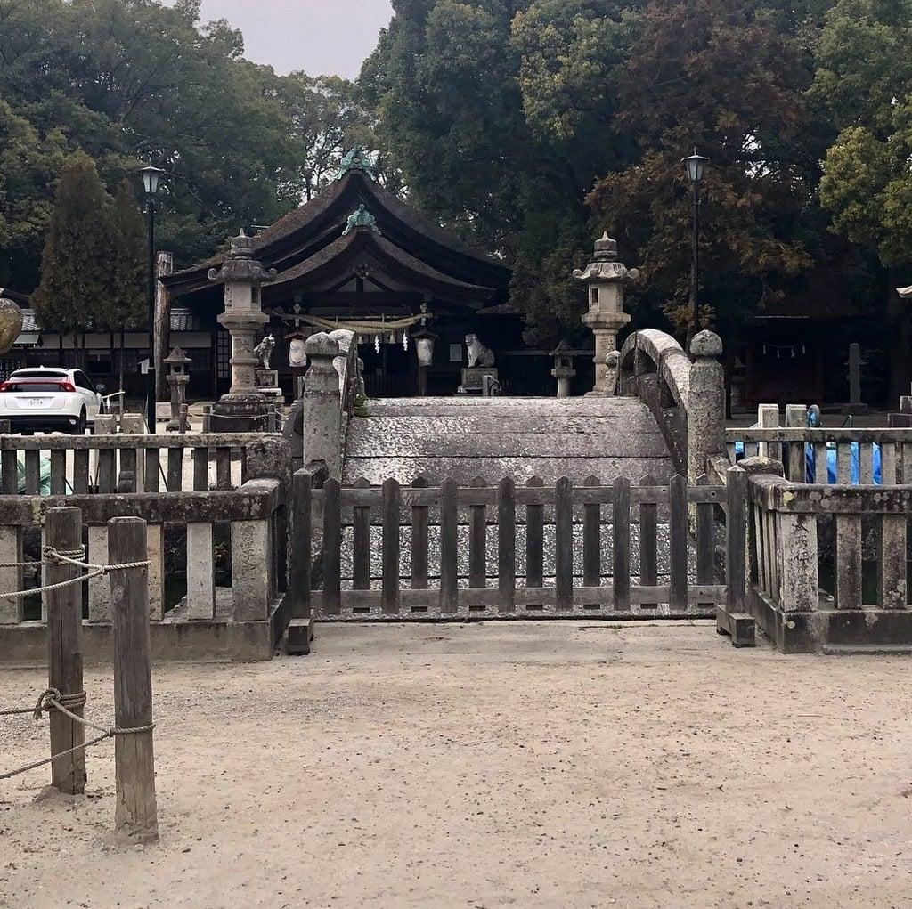 知立神社の建物その他