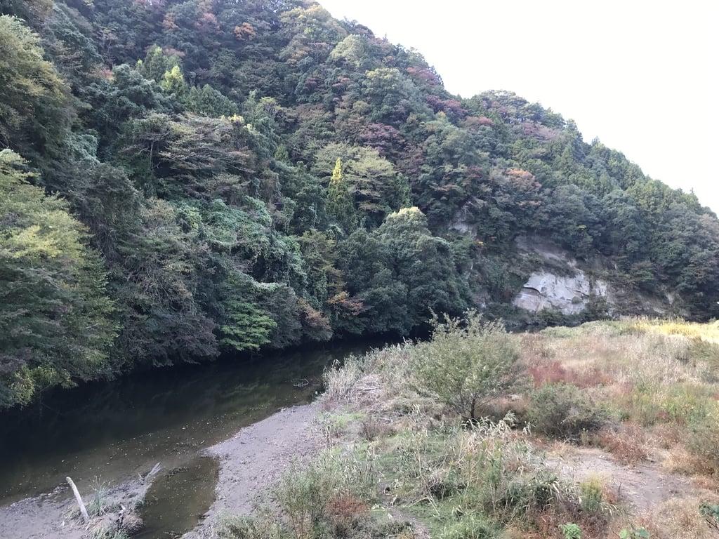 龜山神社の周辺