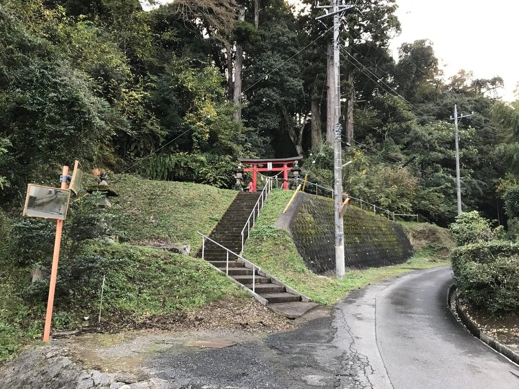 山神社の行事・ご供養