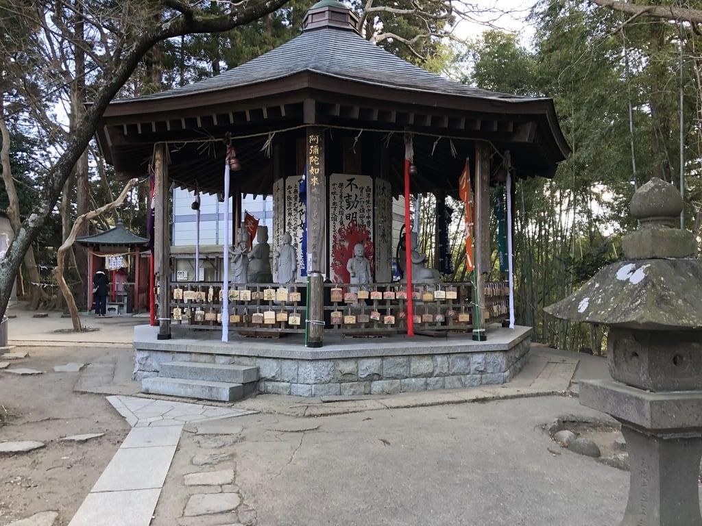大満寺の建物その他