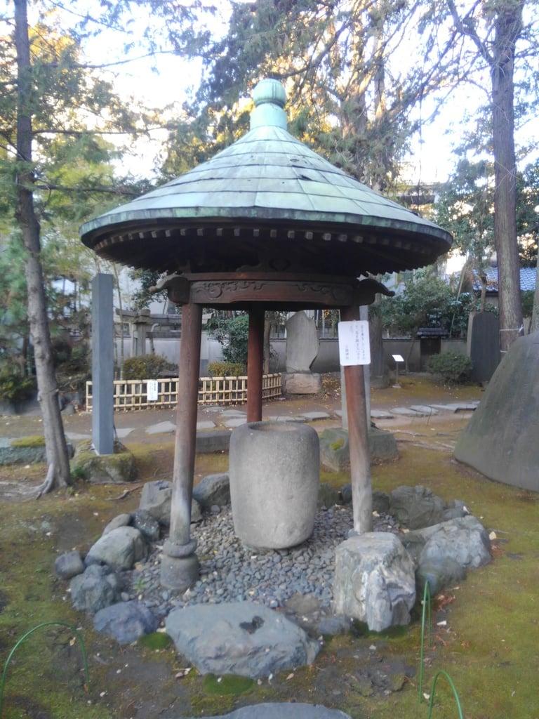 三囲神社(三越神社)の建物その他
