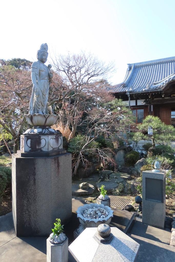 多聞寺の仏像