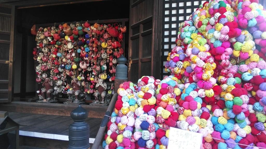 金剛寺(八坂庚申堂)の本殿