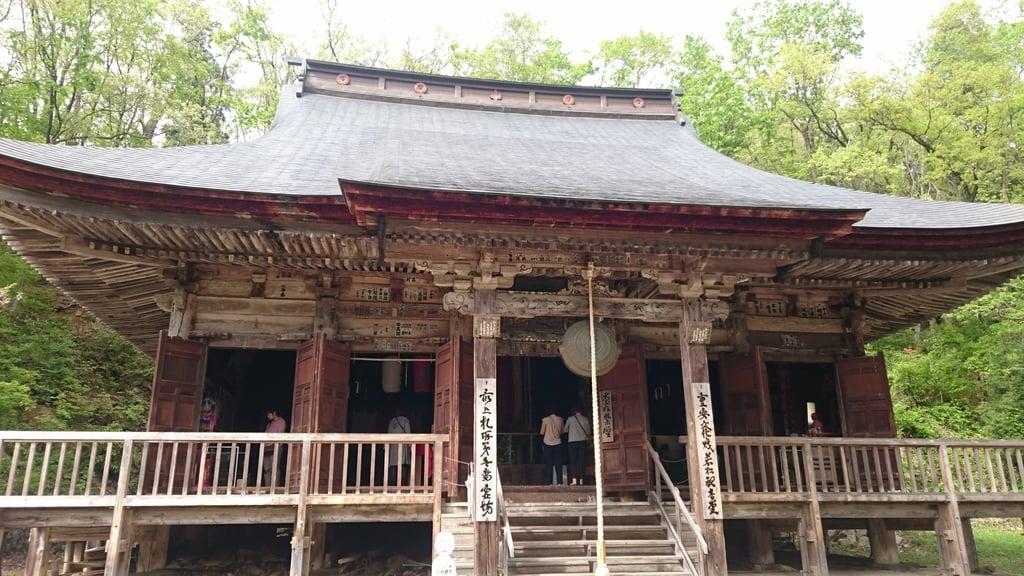 若松寺(山形県)