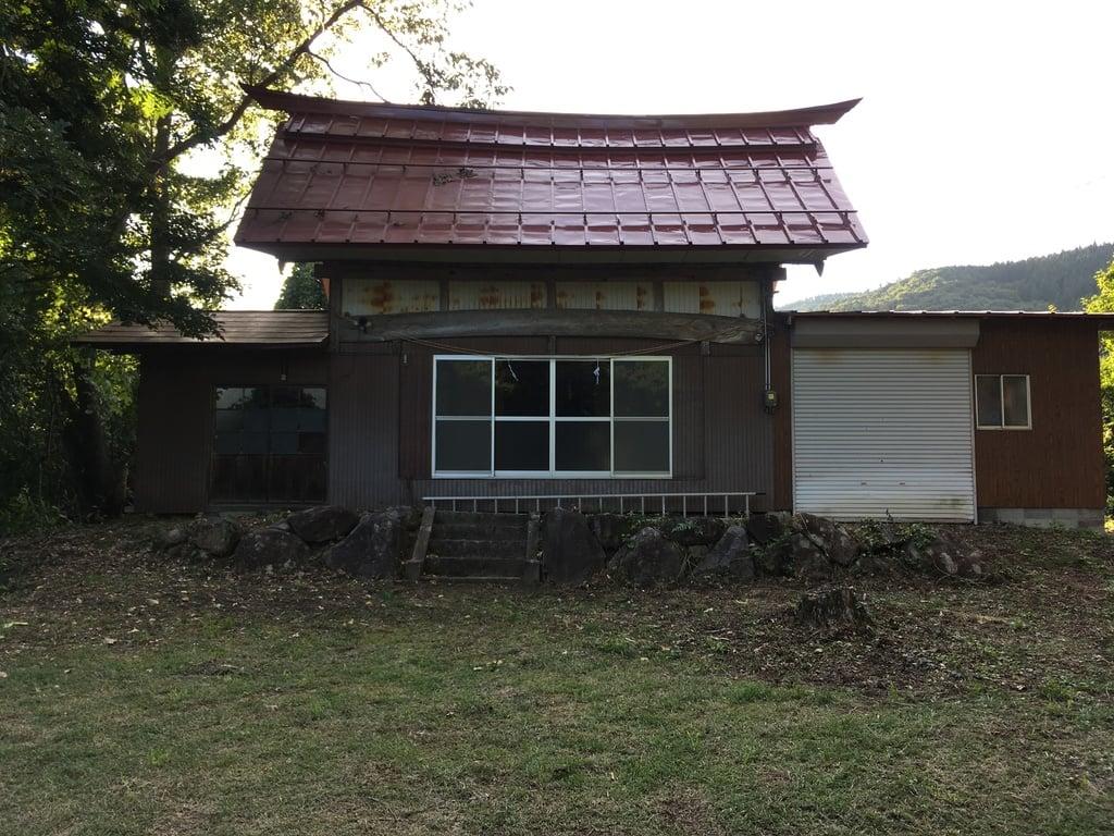 飯綱社(長野県)