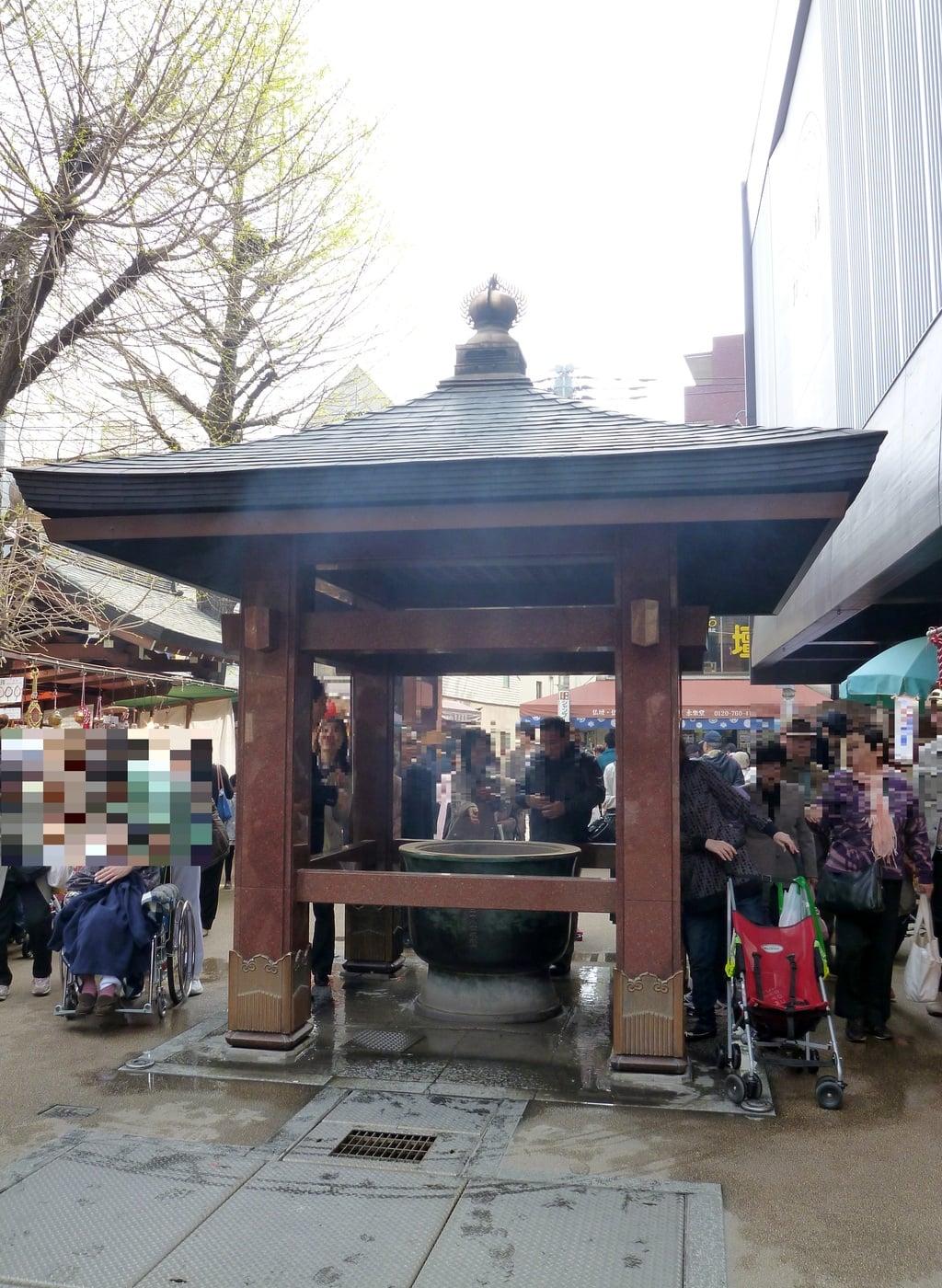 とげぬき地蔵尊 高岩寺のその他建物(東京都巣鴨駅)