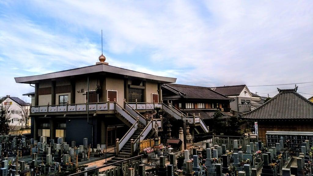 玉応山 龍雲院の建物その他