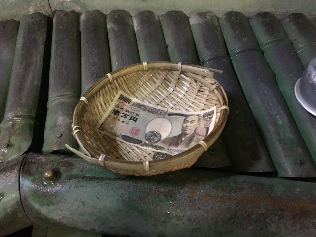 銭洗弁財天宇賀福神社(神奈川県鎌倉駅)