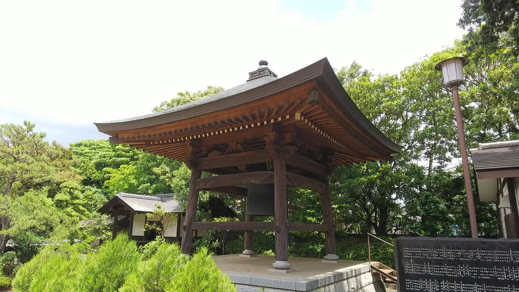 小川寺の建物その他