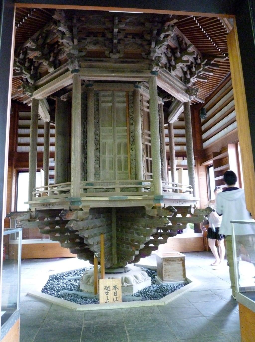 長谷寺の建物その他