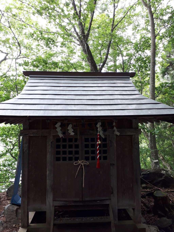 十和田神社の末社