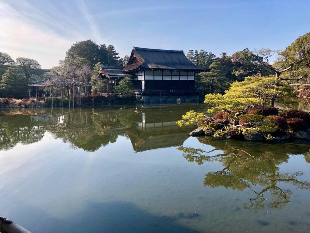 平安神宮(京都府東山駅)