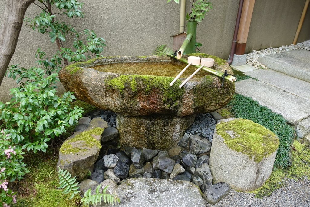天津神社(京都府北野白梅町駅)