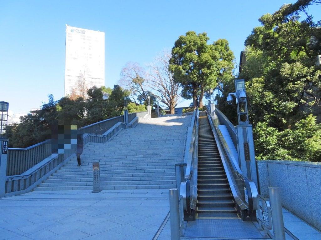 日枝神社のその他建物(東京都溜池山王駅)