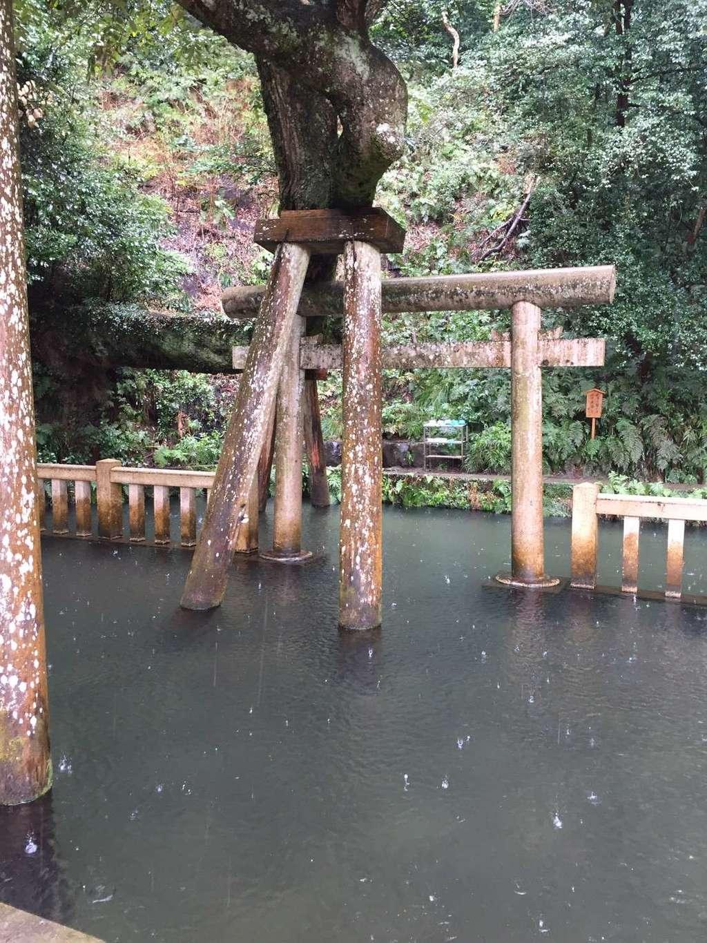 鹿島神宮(茨城県鹿島神宮駅)