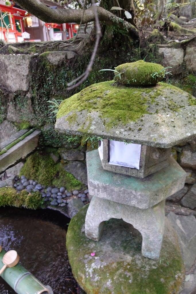 石上神宮(奈良県天理駅)