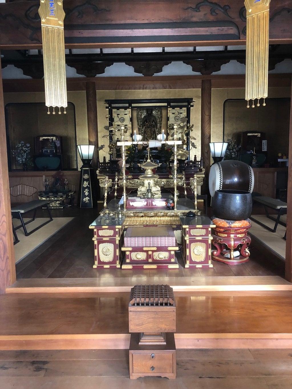 龍泉寺(栃木県足利駅)