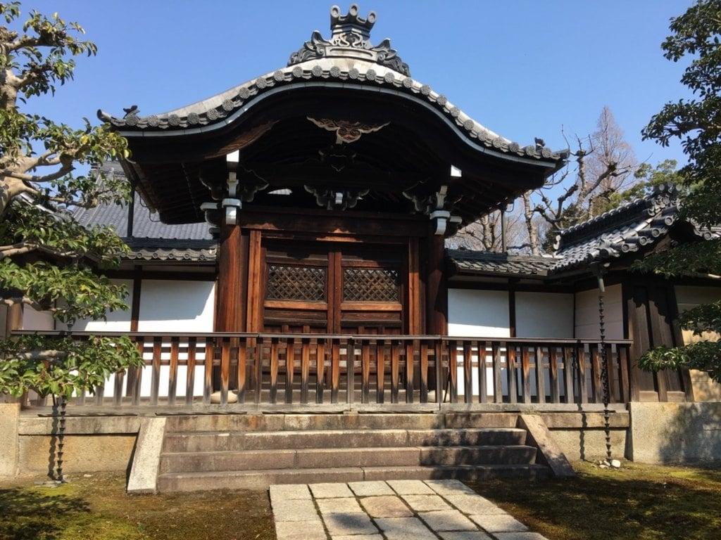 妙興報恩禅寺(妙興寺)の本殿