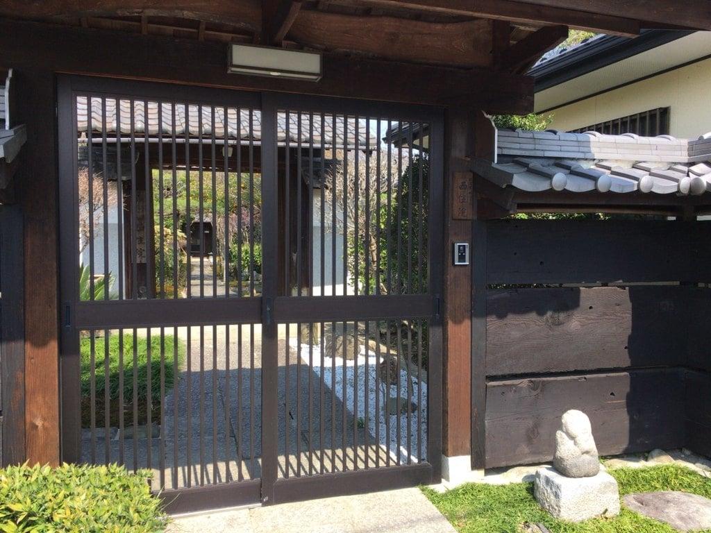 西住院(愛知県妙興寺駅)