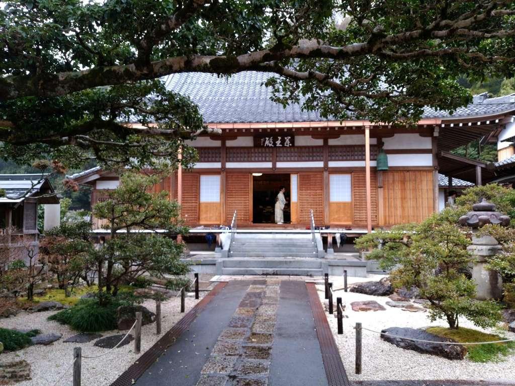 雲龍院(岐阜県)