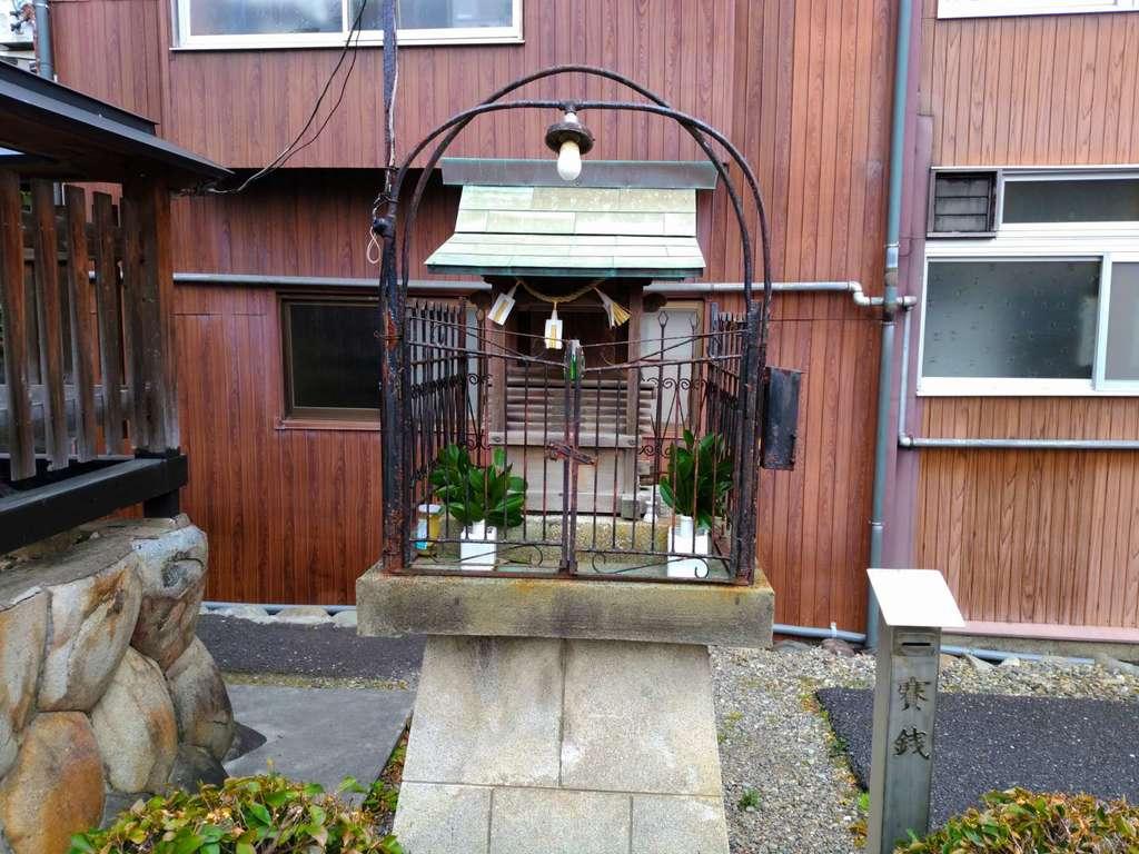 北野神社の末社