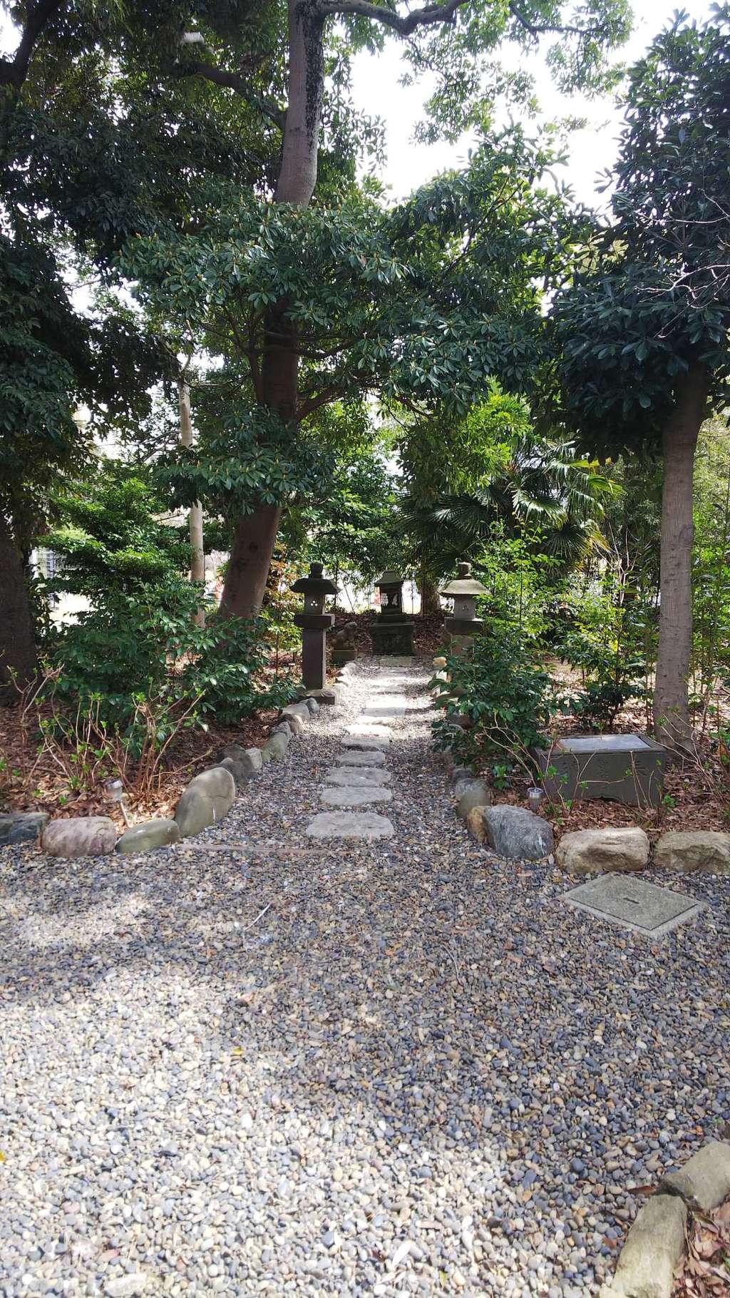 菊田神社の建物その他
