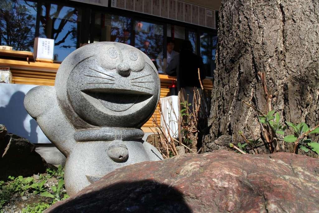 居木神社(東京都)