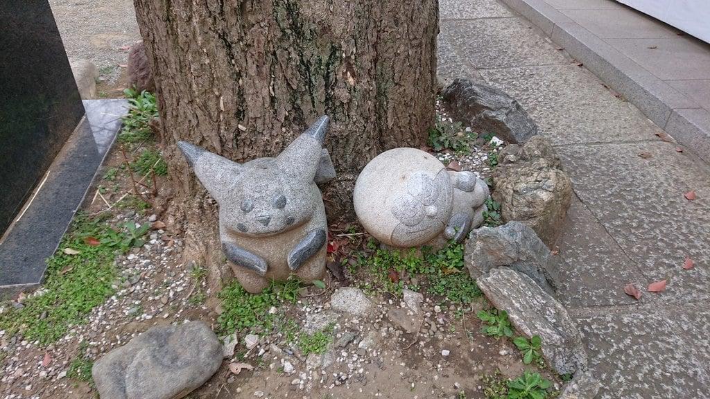 居木神社のその他