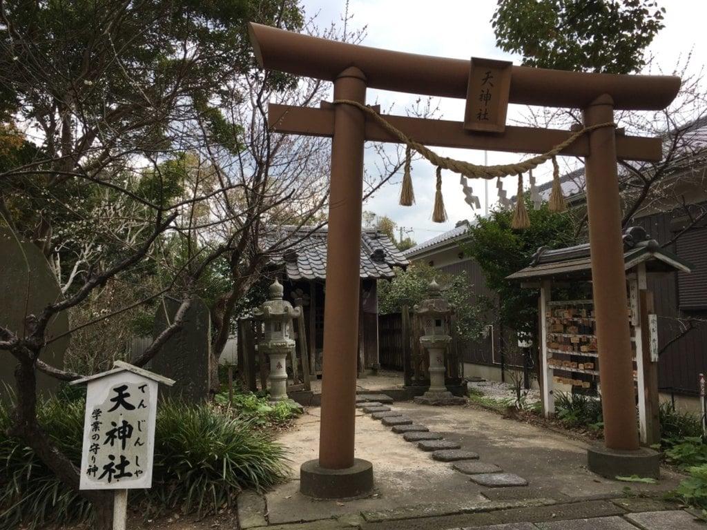 島穴神社のその他