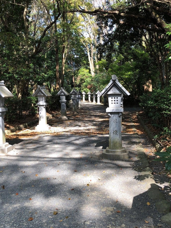 静岡県護国神社の建物その他(静岡県長沼駅)