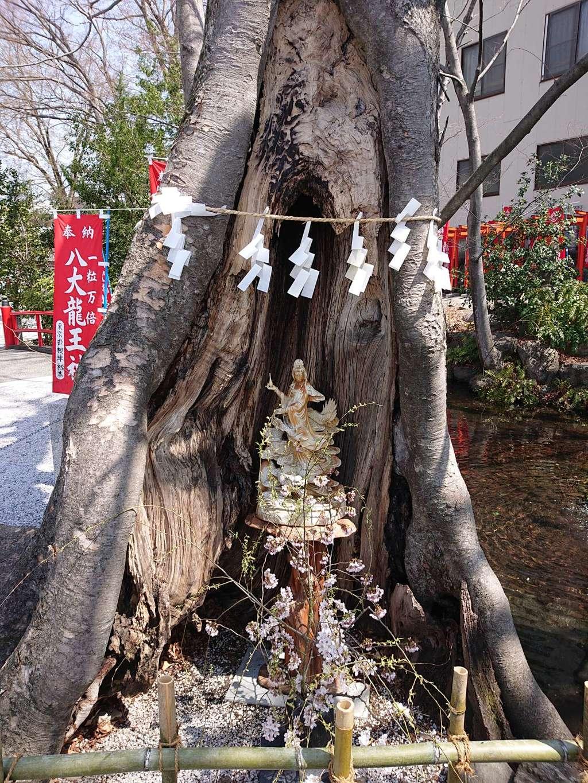 秩父今宮神社の仏像