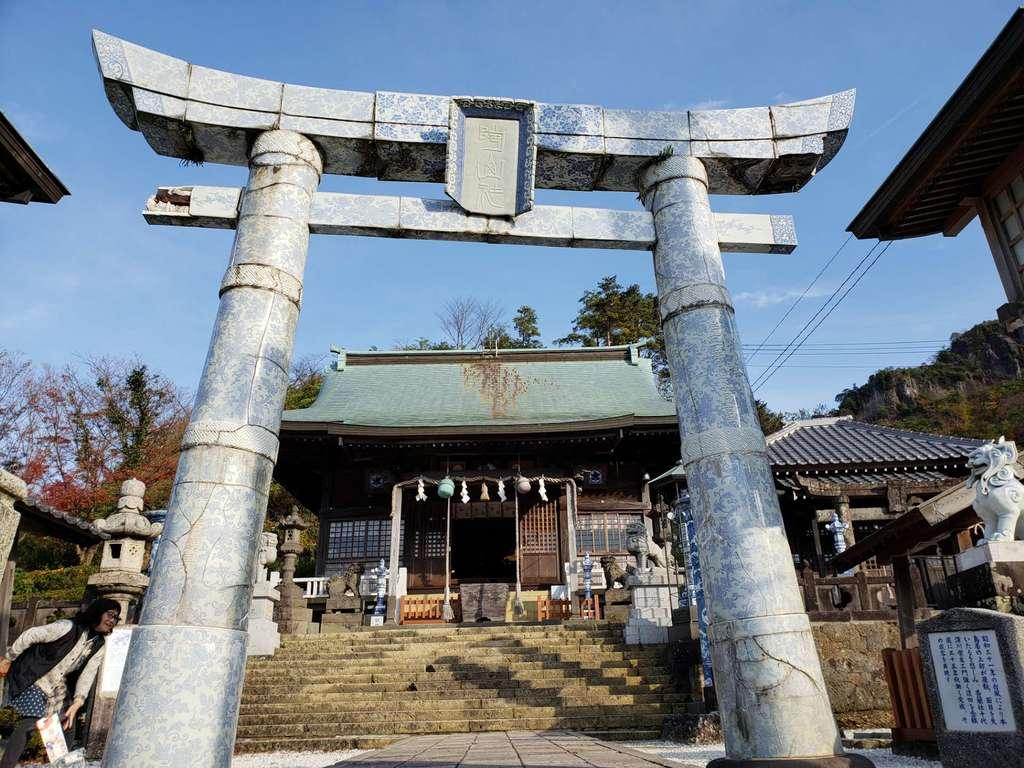 陶山神社のその他