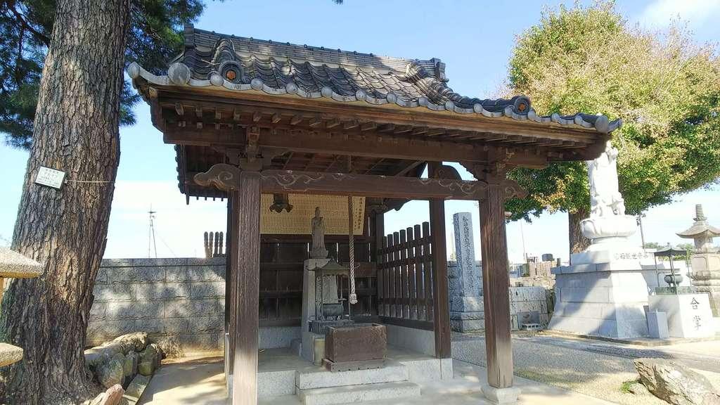 林光寺の建物その他