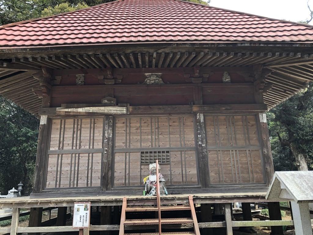 平光寺(茨城県鹿島神宮駅)