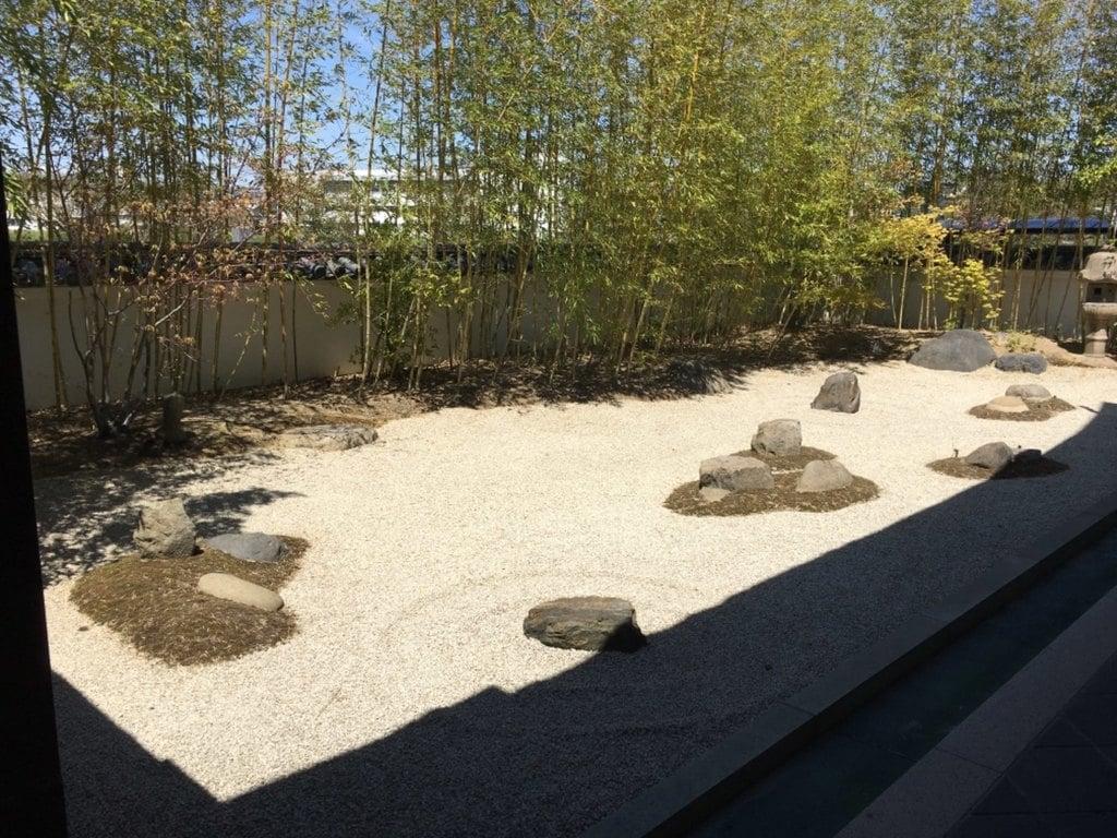 大悲山 浄海院 小松寺の庭園