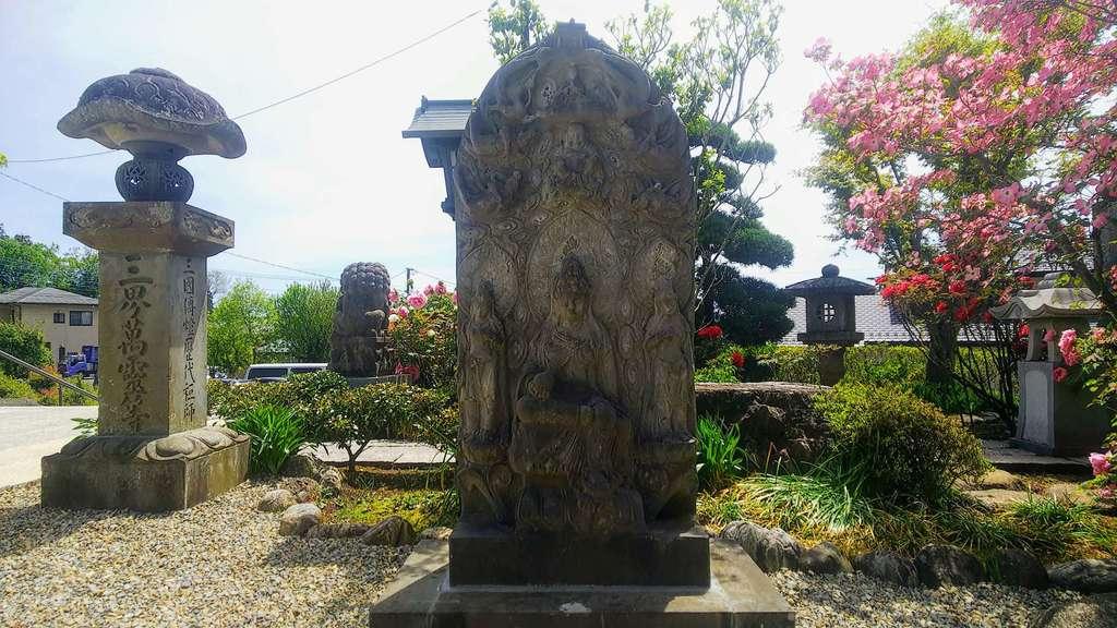 豊泉寺(埼玉県)